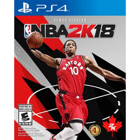 Ps4 2k18 nba 2k18 ps4 ps4 best buy canada