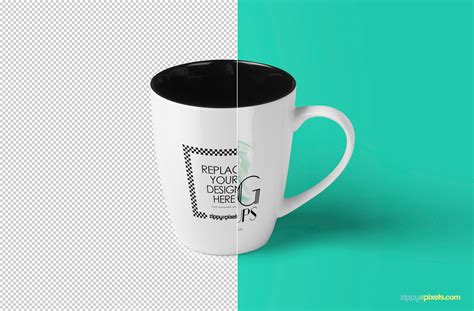 cup design mockup 3 free coffee cup mockups zippypixels