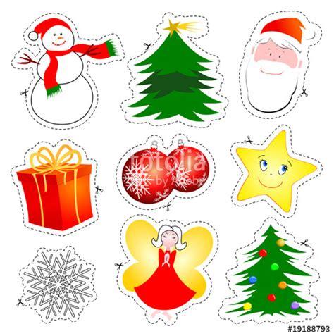 clipart da scaricare quot figure natalizie da ritagliare quot immagini e vettoriali