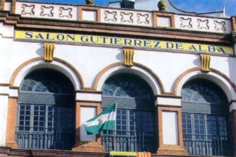 casa de la cultura alcala de guadaira ayuntamiento de alcal 225 de guada 237 ra