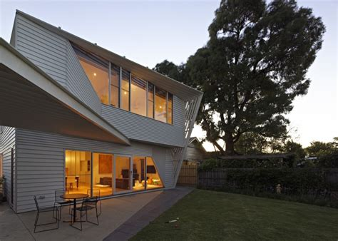 weatherboard house renovation weatherboard house not your average suburban weatherboard