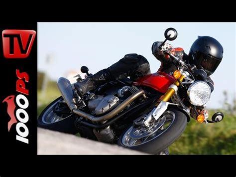 Motorrad Hnlich Triumph Bonneville by Video Triumph Modelle 2016 Soundcheck Bonneville T120