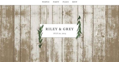 55 Best Tips Trends So Hip Images On Pinterest Weddings Wedding And Wedding Inspiration Rustic Website Template