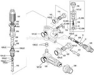 Honda Power Washer Parts Honda Pressure Washer Schematic Get Free Image About