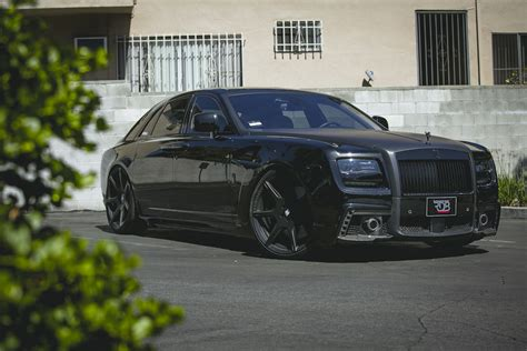 matte gray rolls royce the gallery for gt blacked out rolls royce