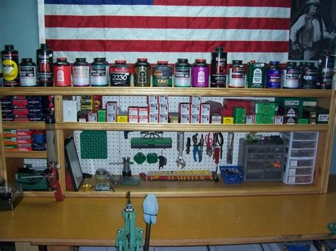 eds reloading bench 17 best images about matts gun room on pinterest