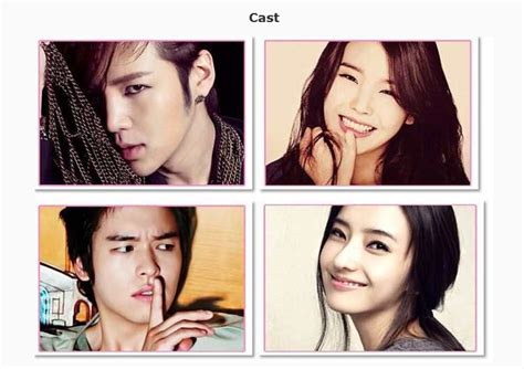 resensi film korea romantis sinopsis pretty boy new drama korea 2013 azayaka na