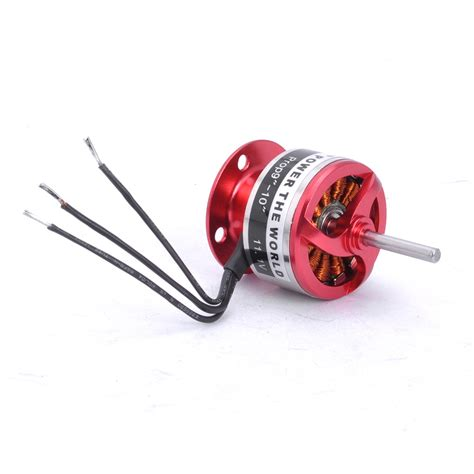 Electric Motor Rotor by Emax Cf2822 1200kv Brushless External Rotor Electric
