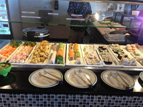 vary sushi picture of royal buffet willimantic