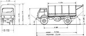 xtrmexportcom dimensions pr 233 cises camion 4x4 saviem