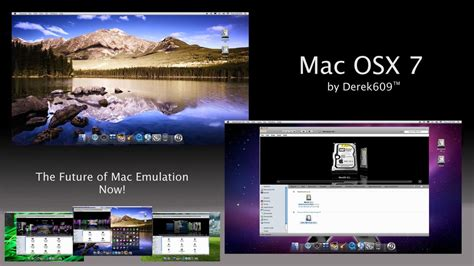 mac theme for windows 10 64 bit free download mac 7 windows 7 ultimate x64 by prince nrvl full version