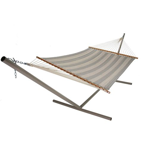 Hammock Replacement decade pewter large quilted fabric hammock pawleys island