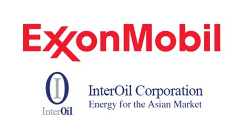 mobil corporation exxonmobil to acquire interoil corporation oilfiredup