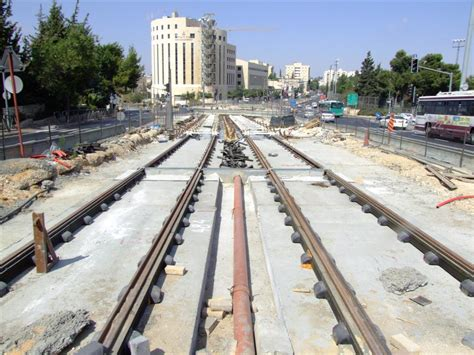 light rail near me will the tel aviv light rail happen do we want it to