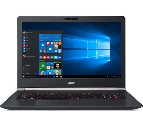 Laptop Acer Sekitar 3 Jutaan acer aspire v nitro vn7 791g 17 3 quot laptop black deals pc world