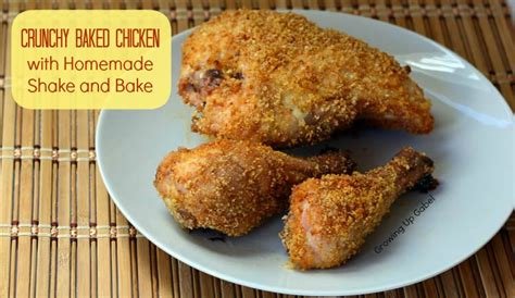 south your mouth homemade shake and bake easy homemade shake and bake chicken mix for the