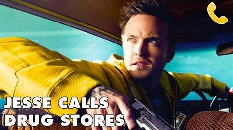 jayuzumi the celeb gamer jesse pinkman calls a drug store youtube