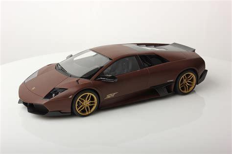 Lamborghini Murcielago Lp670 4 Lamborghini Murci 232 Lago Lp670 4 Sv Fixed Wing 1 18 Mr