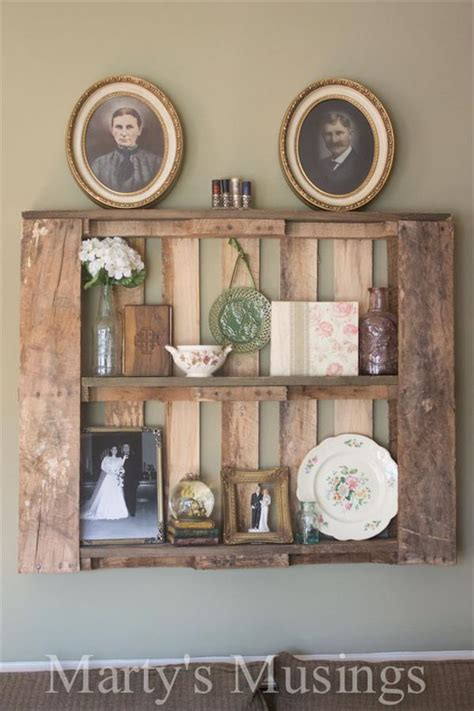 Decorating Ideas Using Pallets 1001 Pallet Ideas Diy And Crafts