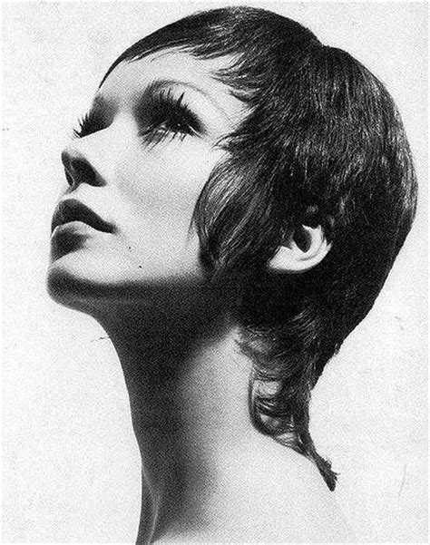the old shag haircuts of the 60s feather cut idol good looks pinterest sexy 60s