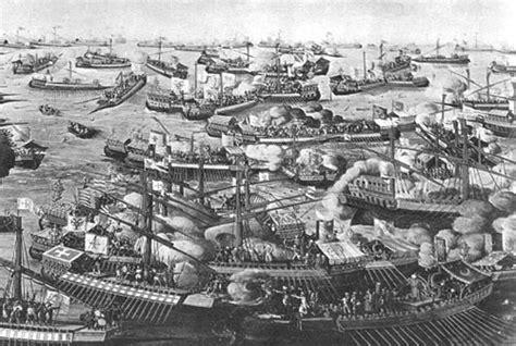 venezia e i turchi 1540 1573