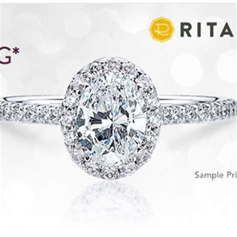 Engagement Ring Sweepstakes - ritani win a custom engagement ring granny s giveaways