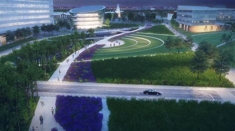 ford headquarters ford to transform dearborn hq into a healthier and greener