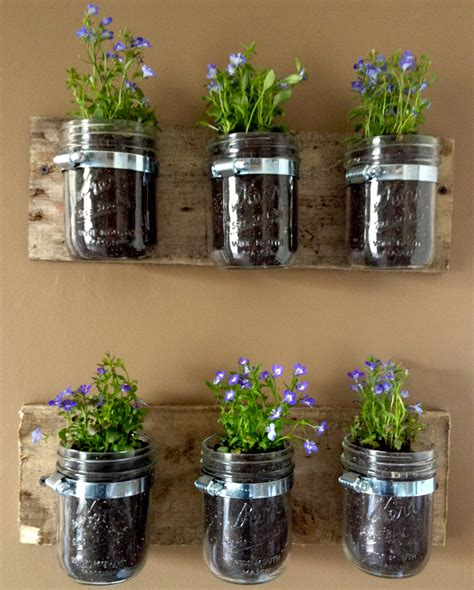 Handmade Planters - 25 cool and handmade planter designs style motivation