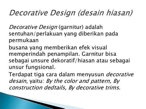layout fungsional adalah kerajinan tekstil