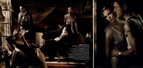 March 2006 Issue Of Vanity Fair by Vanity Fair March 2007 Robert Downey Jr Photo