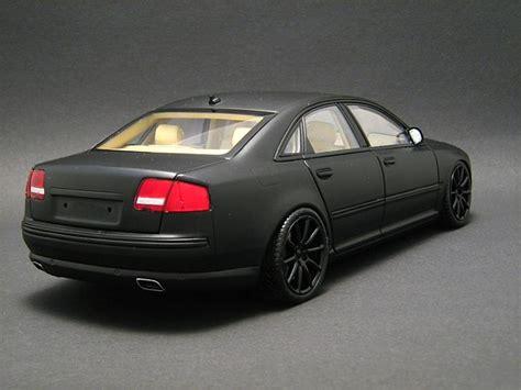Audi A8 Matt by Audi A8 W12 Tuning In Schwarz Matt 19 Zoll S Line Alufelgen