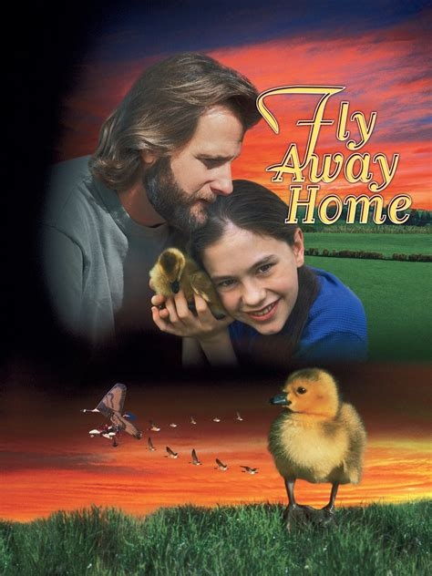 fly away home 1996 rotten tomatoes