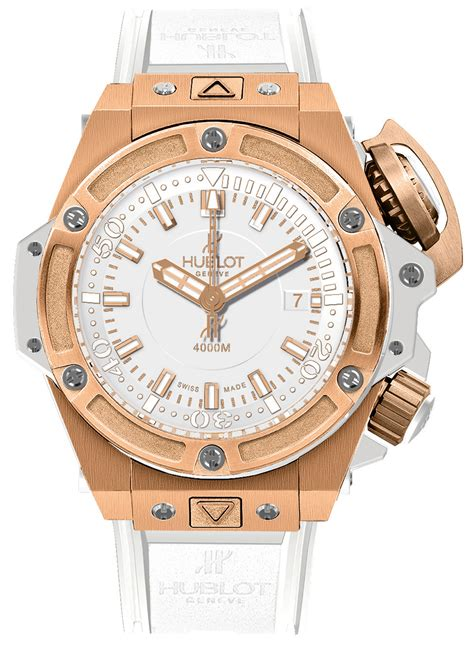 gold hublot watches tripwatches