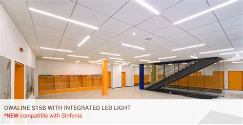 Wood Slat by Owa Ceiling Systems Suppliers Of Acoustic Ceiling Panels Vinyl Faced Gypsum Ceiling Tiles