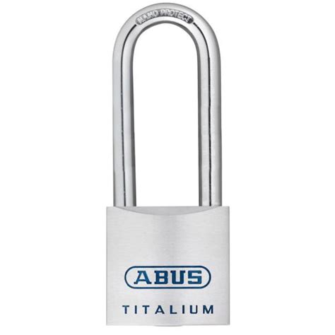 cadenas a clef abus cadenas abus titalium
