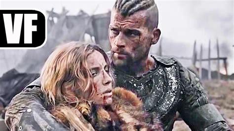 film romance moyen age sword of vengeance bande annonce vf 2017 guerre moyen