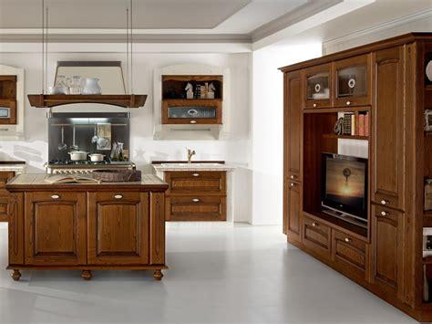 cucina in castagno cucina in castagno con isola cucina con