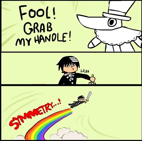 Soul Eater Excalibur Meme - soul eater ohkubo atsushi image 729074 zerochan