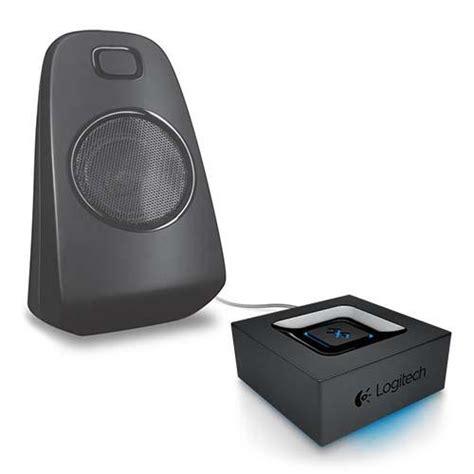 Logitech Audio Adapter Bluetooth Speaker Receiver logitech bluetooth audio receiver