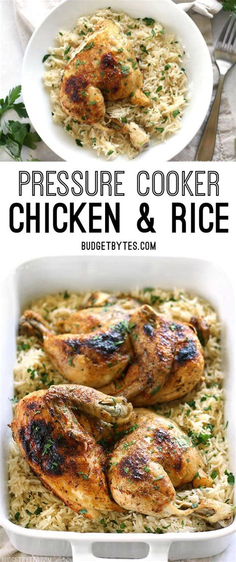 easy pressure cooker chicken recipes food world recipes