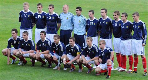 Scotland Football Team | all football blog hozleng football photos scotland
