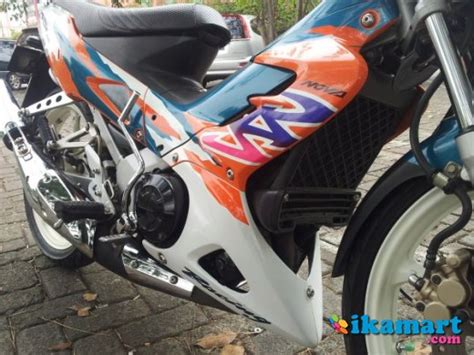 Jual Blade Repsol 125 Th 2014 dijual honda dash repsol rs 125 edition th 2000 motor