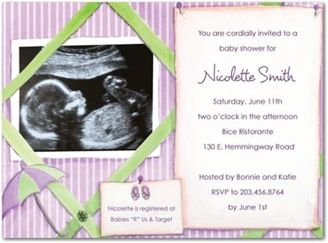 Baby Shower Guest Book Scrapbook Ideas by Scrapbooking Baby Shower Ideas