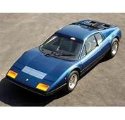 1973 Ferrari 365 GT/4 BB  Specifications Photo Price