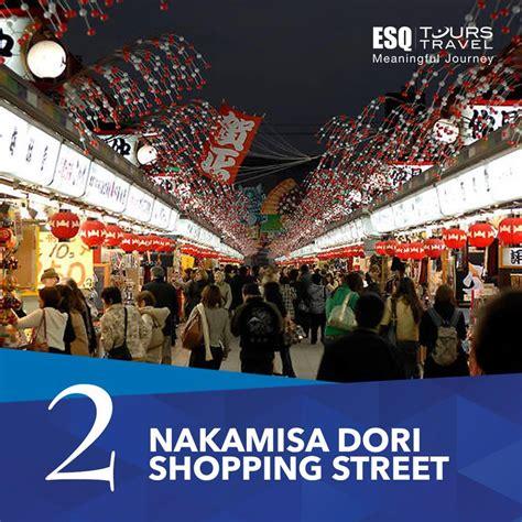 Sk Ii Di Jepang rekomenasi 5 tempat belanja terbaik di jepang esq tours