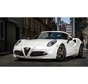 Alfa Romeo 4C Car – Choice Wallpaper