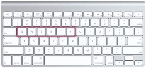 qwerty keyboard layout printable best photos of printable qwerty keyboard printable