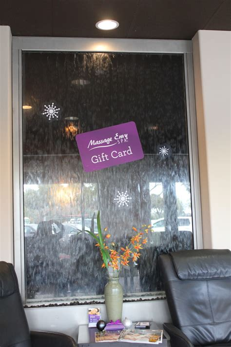Massage Envy Gift Card Do They Expire - give the gift of relaxation with massage envy simply real moms