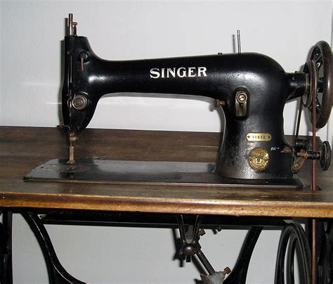 used sewing machine sewing machine simple english wikipedia the free