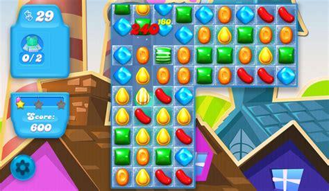 Candy Crush Soda Saga (Android) - Download